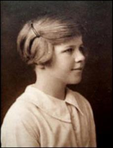 Venetia Burney, who named Pluto